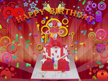 Khuyến mãi tên miền nhân dịp sinh nhật 5 năm BIN Media