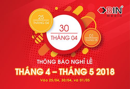 BIN Media-Thong bao nghi le-2018