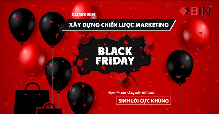 Black Friday - lễ hội mua sắm hay cơ hội sinh lời !