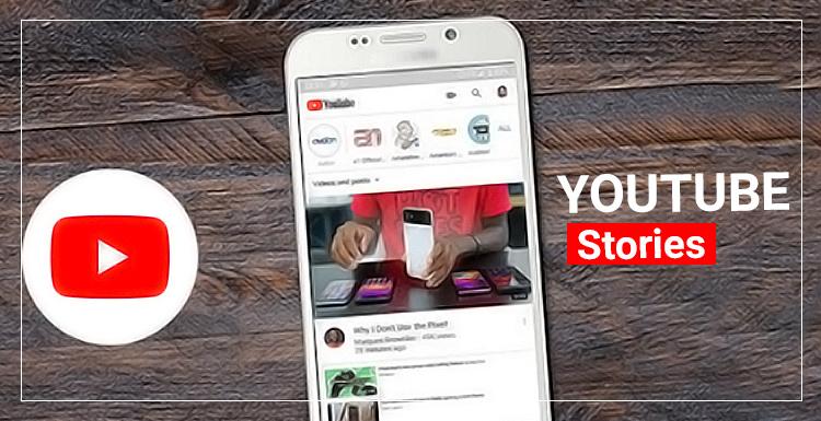 Tính năng mới y hệt Facebook Stories đã xuất hiện trên YouTube