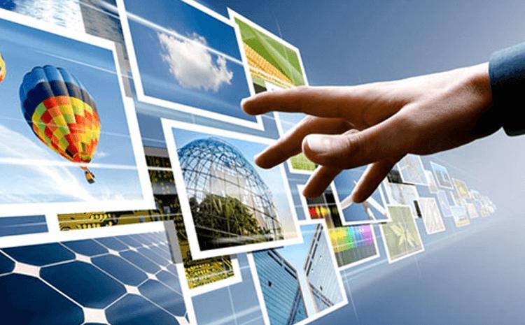 Hãy tìm những nguồn chọn ảnh chất lượng miễn phí mà hợp pháp.