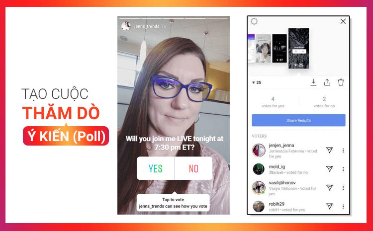 4 mẹo đơn giản giúp điều hướng traffic từ Instagram Stories