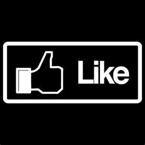 Tăng like Fanpage Facebook mũ đen