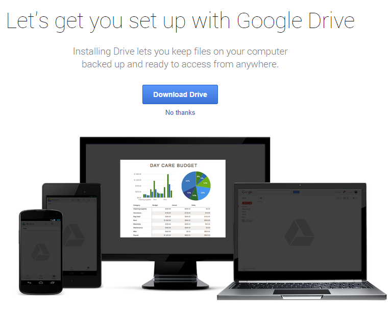 Bạn có thể sử dụng Google Drive hoàn toàn miễn phí nếu dùng Gmail