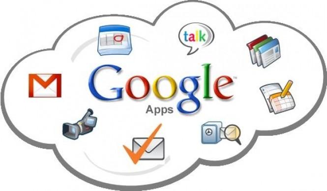 Quy định về cấp độ dịch vụ của Google Apps