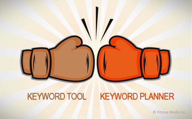 Google Keyword Tool đã chính thức ngừng hoạt động, và công cụ thay thế nó chính là Google Keyword Planner